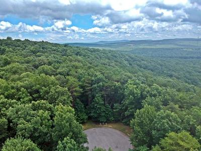 Rising Fawn Residential Lots & Land For Sale: Shivas Crest Ln #Lot 70b