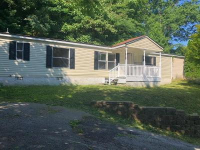 Chattanooga Single Family Home For Sale: 591 Sims Dr