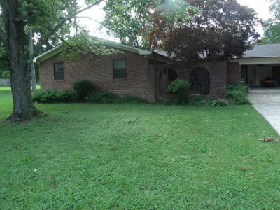 Marion County Single Family Home For Sale: 227 Townsite Cir