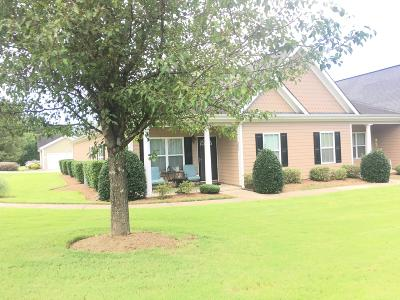 East Brainerd Single Family Home For Sale: 305 Callaway Ct