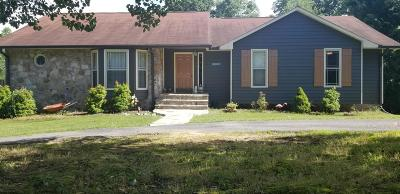 Sequatchie County Single Family Home For Sale: 170 Spring Dr