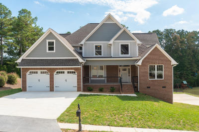 Soddy Daisy Single Family Home For Sale: 11188 Captains Cove Dr