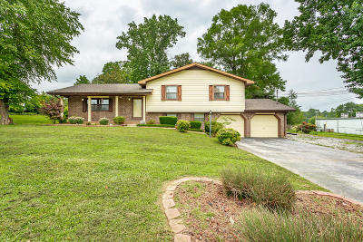 Hixson Single Family Home For Sale: 911 Valleywood Dr