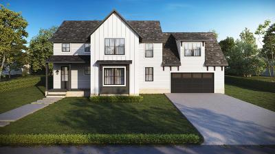 Signal Mountain Single Family Home For Sale: 2884 Signal Farms Ln #26