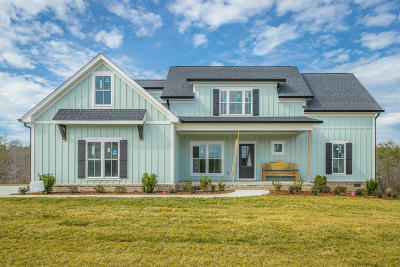 Single Family Home For Sale: 888 Equestrian Dr