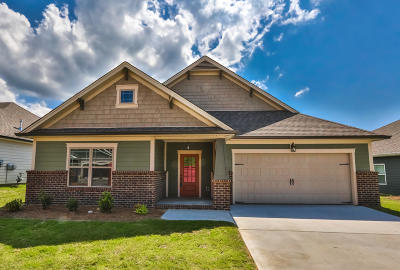 Ooltewah Single Family Home For Sale: 7470 White Pine Dr #57
