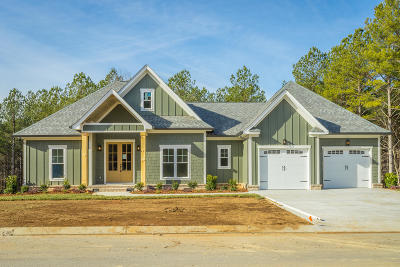 Soddy Daisy Single Family Home For Sale: 12084 Mare Ct