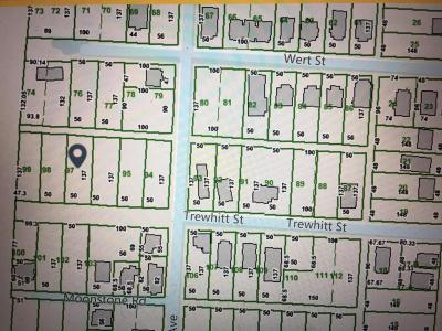 Chattanooga Residential Lots & Land For Sale: Trewhitt St #Lot 97