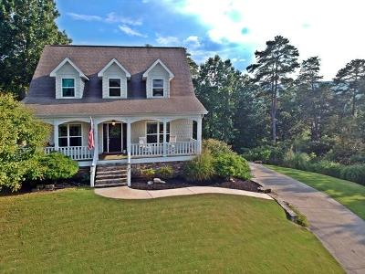 Single Family Home Contingent: 84 Stanford Dr