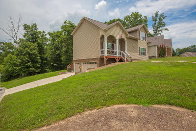 Ooltewah Single Family Home Contingent: 7507 Pfizer Dr