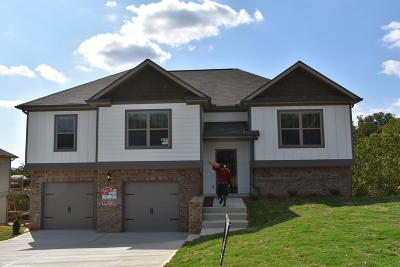 Ooltewah Single Family Home For Sale: 7394 Pfizer Dr #1205