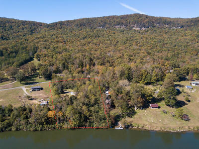 Chattanooga Residential Lots & Land For Sale: 20370 River Canyon Rd