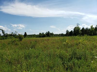 Residential Lots & Land For Sale: 1298 Purser Rd #7 Acres