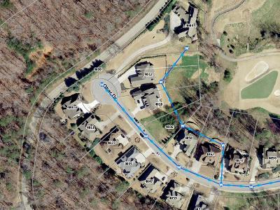 Chattanooga Residential Lots & Land For Sale: 4036 Obar Dr