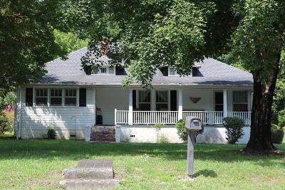 Hixson Single Family Home For Sale: 8438 Daisy Dallas Rd