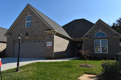 Hixson Single Family Home For Sale: 7148 Potomac River Dr #Lot# 564