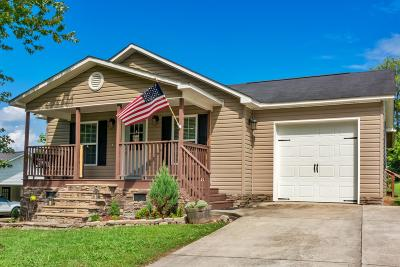Marion County Single Family Home For Sale: 420 Old Mill Rd