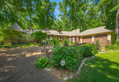 Chattanooga Single Family Home For Sale: 5200 Browntown Rd
