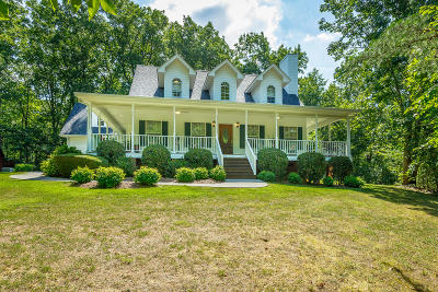 Ringgold Single Family Home For Sale: 230 Shady Brook Ln