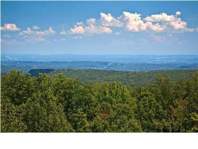 Lookout Mountain Residential Lots & Land For Sale: Lookout Crest Ln #7 & 8