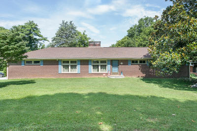 Cleveland Single Family Home For Sale: 3735 NE Westview Dr