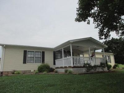 Rhea County Single Family Home For Sale: 4019 Old Washington Hwy