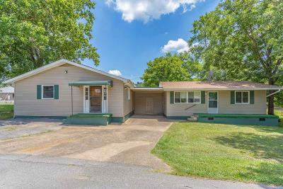 Rossville Single Family Home For Sale: 116 Spruce St