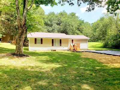 Soddy Daisy Single Family Home For Sale: 10214 Lovell Rd