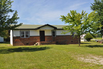 Van Buren County Single Family Home For Sale: 44 Murphy Ln