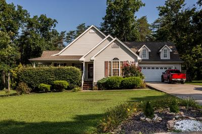 Rhea County Single Family Home For Sale: 149 Lauren Ln
