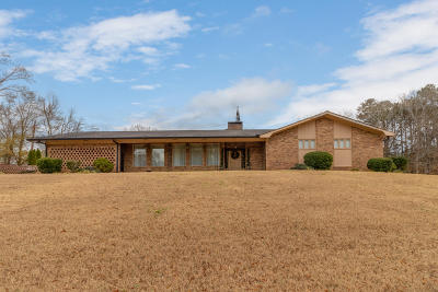 Dalton Single Family Home For Sale: 368 Gary Dr