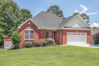 Soddy Daisy Single Family Home For Sale: 11232 Hixson Pike