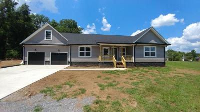 Whitwell Single Family Home Contingent: 330 Carriage Dr
