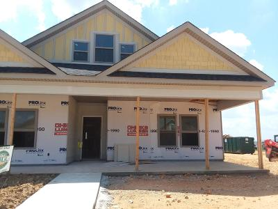 Ringgold Single Family Home Contingent: 391 Tuscany Village Dr #94