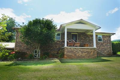 Bledsoe County Single Family Home For Sale: 425 Harve Lewis Rd