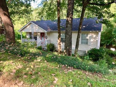 Ooltewah Single Family Home For Sale: 4106 Lost Oaks Dr