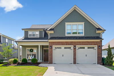 Ooltewah Single Family Home For Sale: 7457 Keely Run