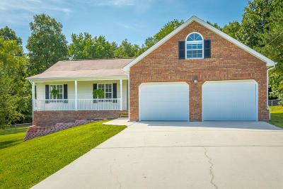 Ringgold Single Family Home For Sale: 351 Windemere Dr