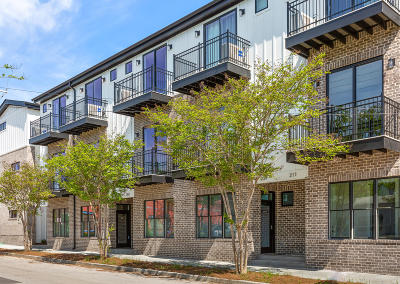 Chattanooga Townhouse Contingent: 211 W 16th St #11