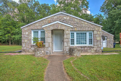 Chattanooga Single Family Home For Sale: 1706 Prigmore Rd