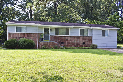 Ringgold Single Family Home For Sale: 223 Rogers Dr