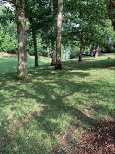 Residential Lots & Land For Sale: 12420 Creek Hollow Ln
