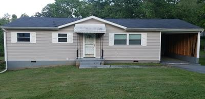 Chattanooga Single Family Home For Sale: 1704 Ellyn Ln