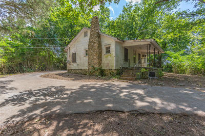 Chattanooga Single Family Home For Sale: 9403 E Brainerd Rd
