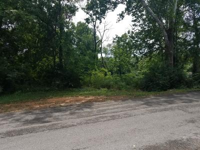 Chattanooga Residential Lots & Land For Sale: 348 Sweetland Dr
