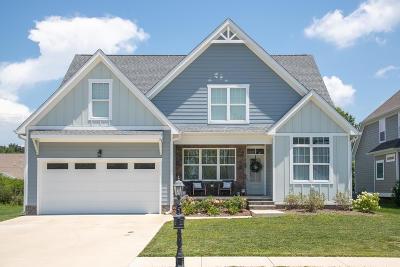 Hamilton County Single Family Home For Sale: 9535 Silver Stone Ln