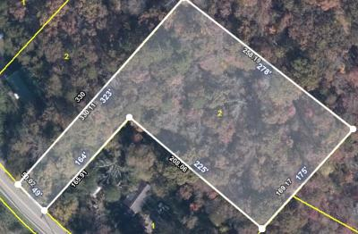Residential Lots & Land For Sale: 9028 Daisy Dallas Rd