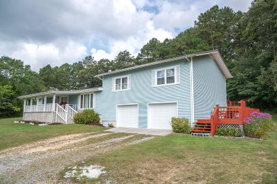 Single Family Home For Sale: 2493 E Hwy 136
