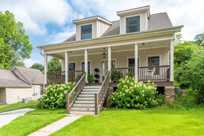 Chattanooga Single Family Home For Sale: 1319 W 45th St