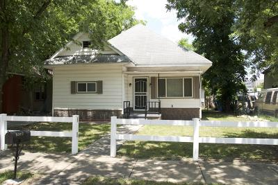 Chattanooga Single Family Home For Sale: 2207 Duncan Ave